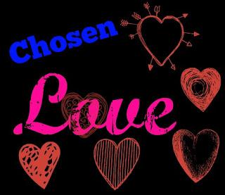 chosen love, stepmom, blended family, loving your stepchildren, step parenting