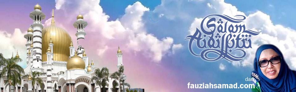 FauziahSamad.com