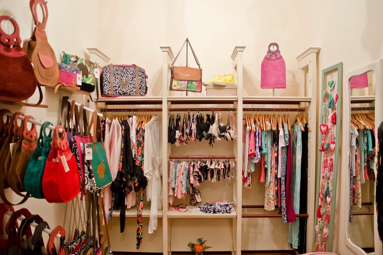 El informatorio moda marcas de emprendedores de incuba for Casa de disenadores