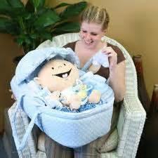 panier-cadeau bébé