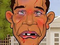 Obama vs Romney Slaphaton | Toptenjuegos.blogspot.com
