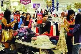 Tempat Belanja di Surabaya