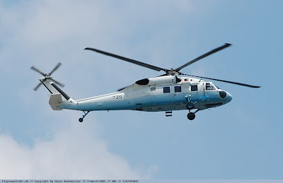 sikorsky s 70a of the paf photo rentmeister the president