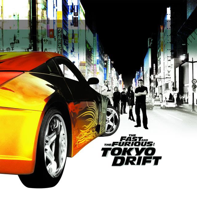 The Fast and The Furious Tokyo Drift Mp3