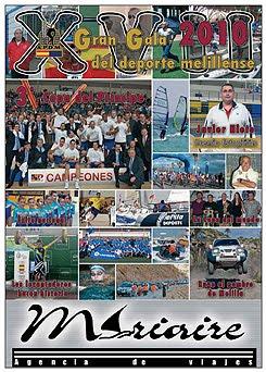 Especial XVII Gran Gala del Deporte 2010