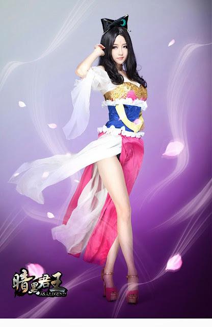 4 very cute asian girl - girlcute4u.blogspot.com