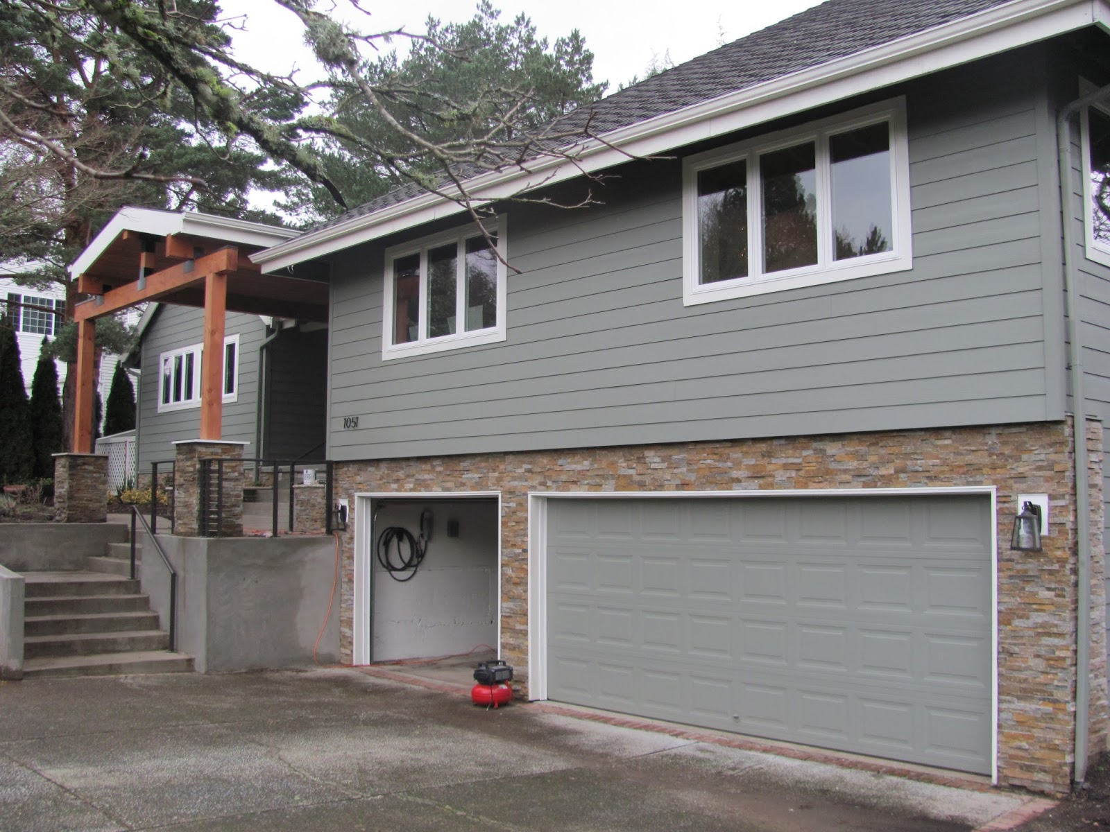 Siding Contractor In West Linn Orremodeling Siding Beisas