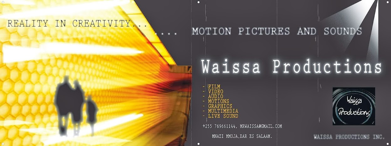 Waissa Productions
