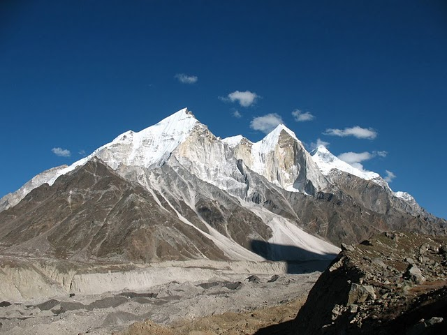 Image result for gangotri trek