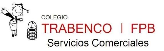 Formación Profesional Básica Trabenco Pozo - Servicios Comerciales