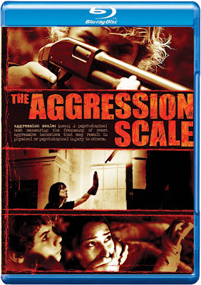 The Aggression Scale (2012)