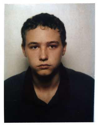 Joshua Philips asesino infantil