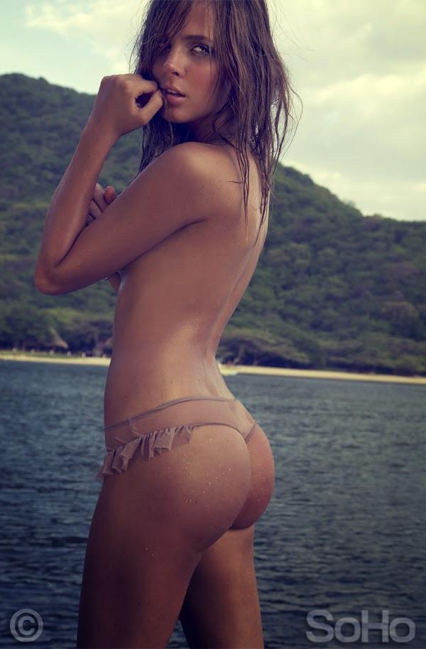 Elizabeth Loaiza Nude
