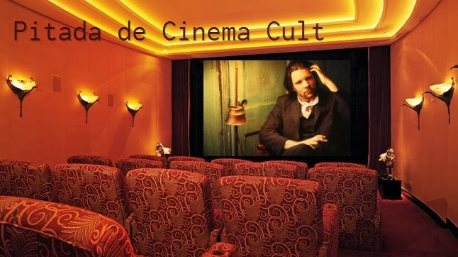 Pitada de Cinema Cult