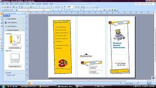 Cara Klik Start All Program Microsoft Office Microsoft Publisher 2007