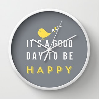 https://www.etsy.com/listing/177314094/happy-clock-wall-clock-nursery-wall