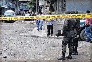 En Honduras fueron asesinados 72 abogados
