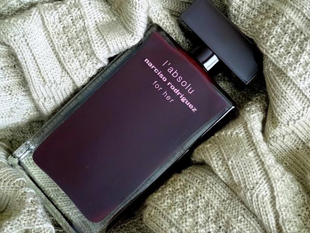 Narciso Rodriguez For Her l'Absolu Eau de Parfum