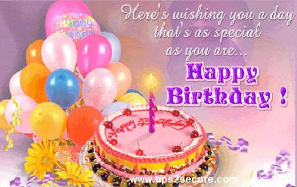Latest Top 10 Happy Birthday Wishes for Best Friend Birthday – Birthday Sms Greetings