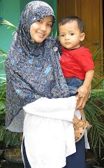 ibu & abang Pais