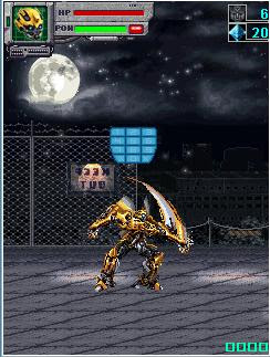 game java transformer