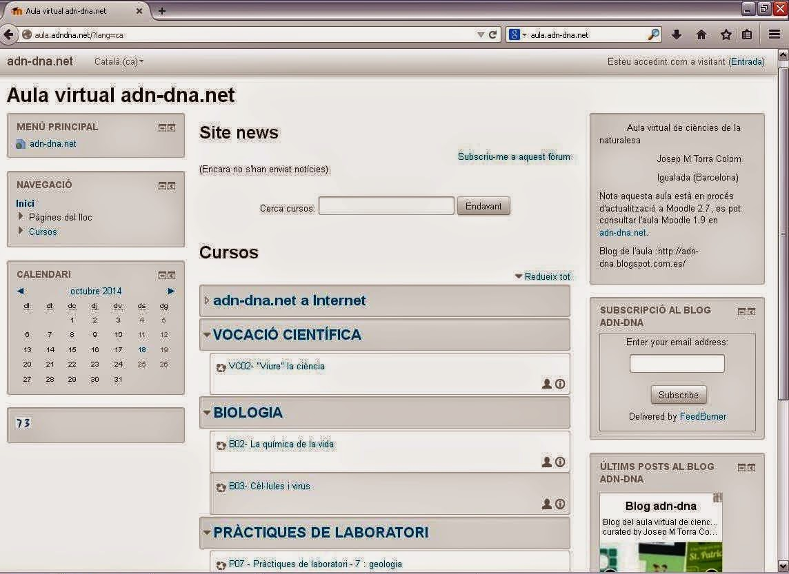 Aula virtual adn-dna.net 2.7
