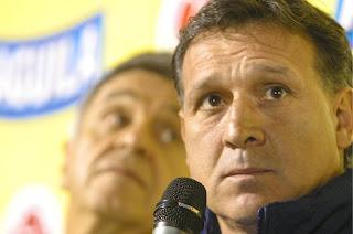 Martino explica su negativa por dirigir a Colombia