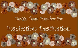 I design for Inspiration Destination