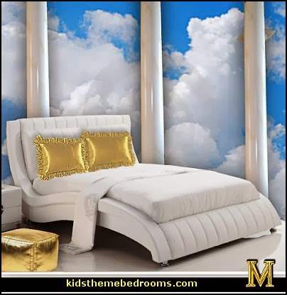 Decorating Theme Bedrooms Maries Manor Mythology Theme