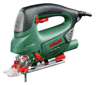 Bosch Home and Garden PST 900 PEL Stichsäge
