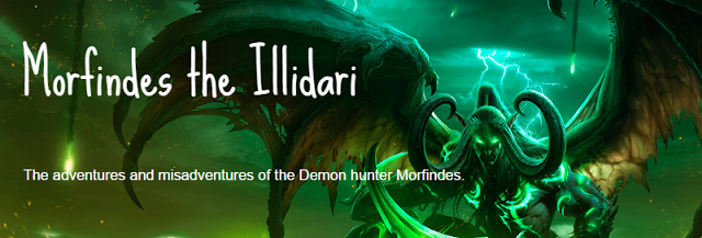 e Morfindes a Illidari