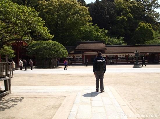 九州、福岡、太宰府天満宮