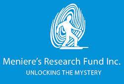 Donate to the Meniere's Research Fund