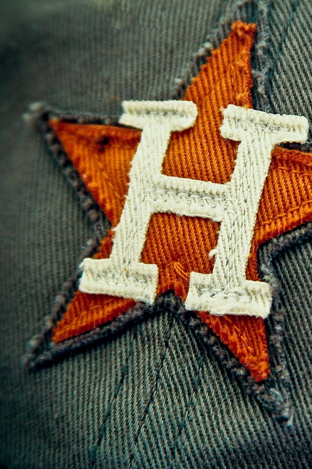 Houston Astros MLB Iphone Android Wallpaper