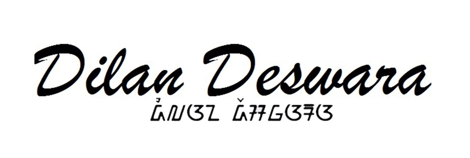 Dilan Deswara