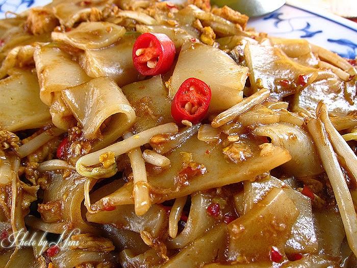 【屏東墾丁美食】迪迪小吃南洋菜。在地衝浪好手私密推薦的必吃餐廳