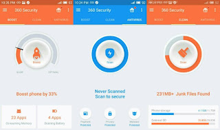 360 security android app download