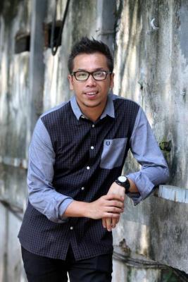 Sammy Simorangkir Kembali Hot Dengan Album Solo