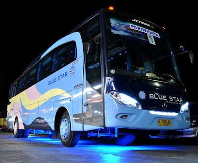 Harga Sewa Bus Wisata