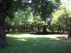 Parque del GuestHouse