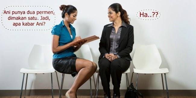 Pertanyaan Aneh Saat Interview