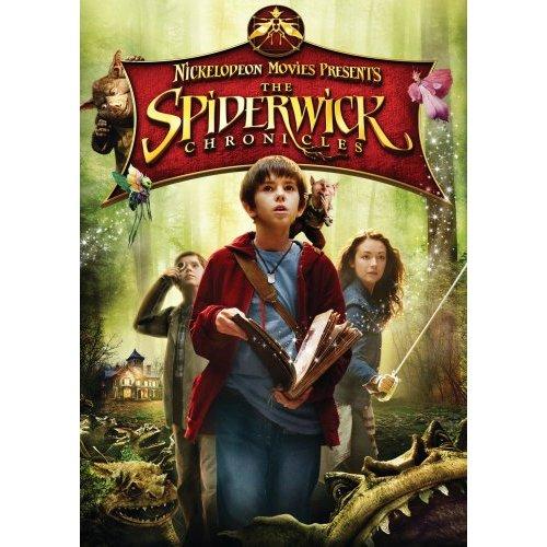 The Spiderwick Chronicles Volumes 1-5 Hardcover Book Set Diterlizzi
