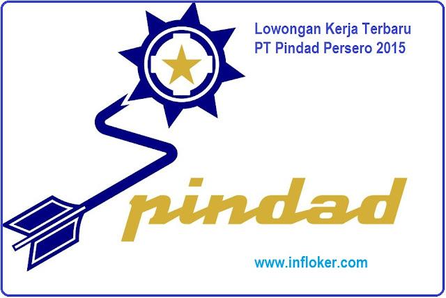 Info Lowongan Kerja BUMN November 2015 PT.Pindad (Persero)