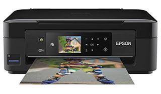 Epson Expression Home XP-432 Drivers And Review