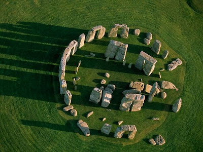 stonehenge, england, henges, ancient man