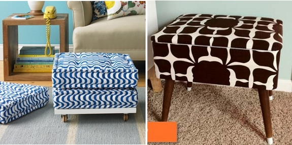 15 diy ottoman ideas pretty providence box cushion ottoman diy at casa sugar ottoman makeover by jill browning solutioingenieria Images