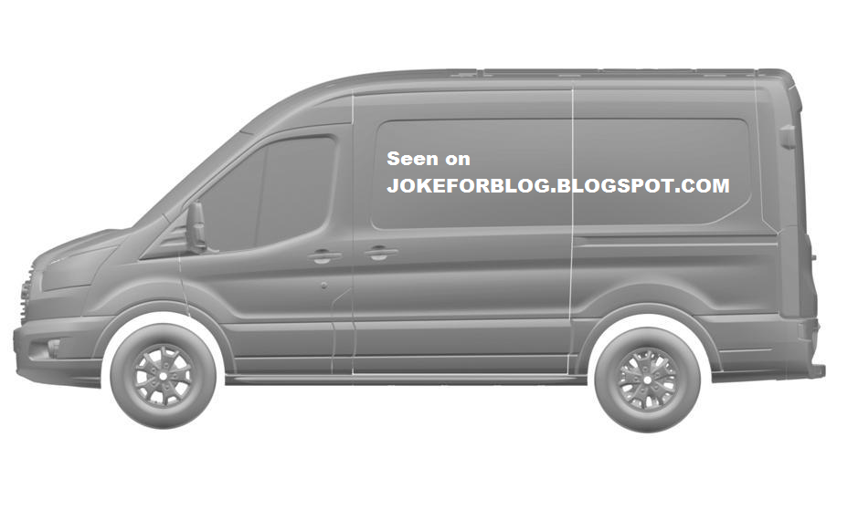 2013 - [Ford] Transit (Connect & MaxiVan) Ford+transit+manivan+3