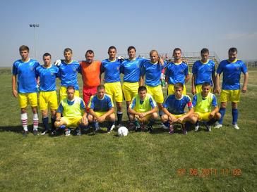 Vointa Garleni 2011