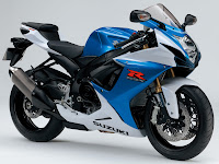 Gambar Motor 1 | 2013 Suzuki GSX-R750