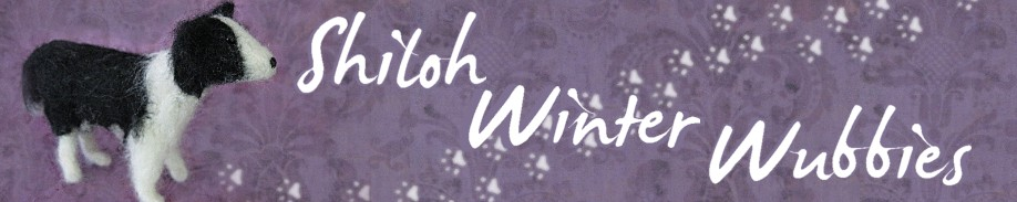 Shiloh Winter Wubbies